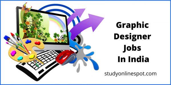 Graphic Designer Jobs In India