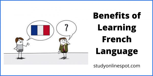 benefits of learning french language